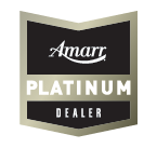 Amarr Platinum Badge